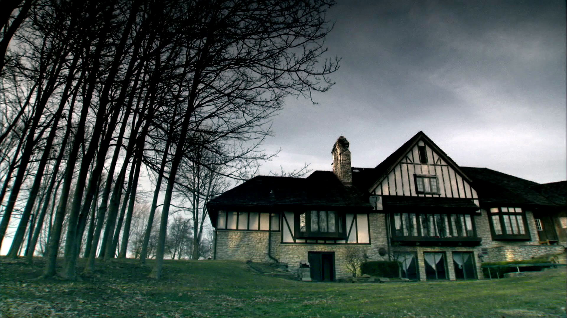 Fox Hollow Farm en Paranormal Witness