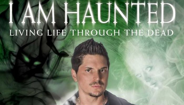 I Am Haunted Living Life Through The Dead By Zak Bagans Dinocroinfo