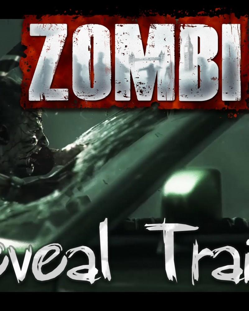 Nuevo ZombiU para PS4, Xbox ONE y PC