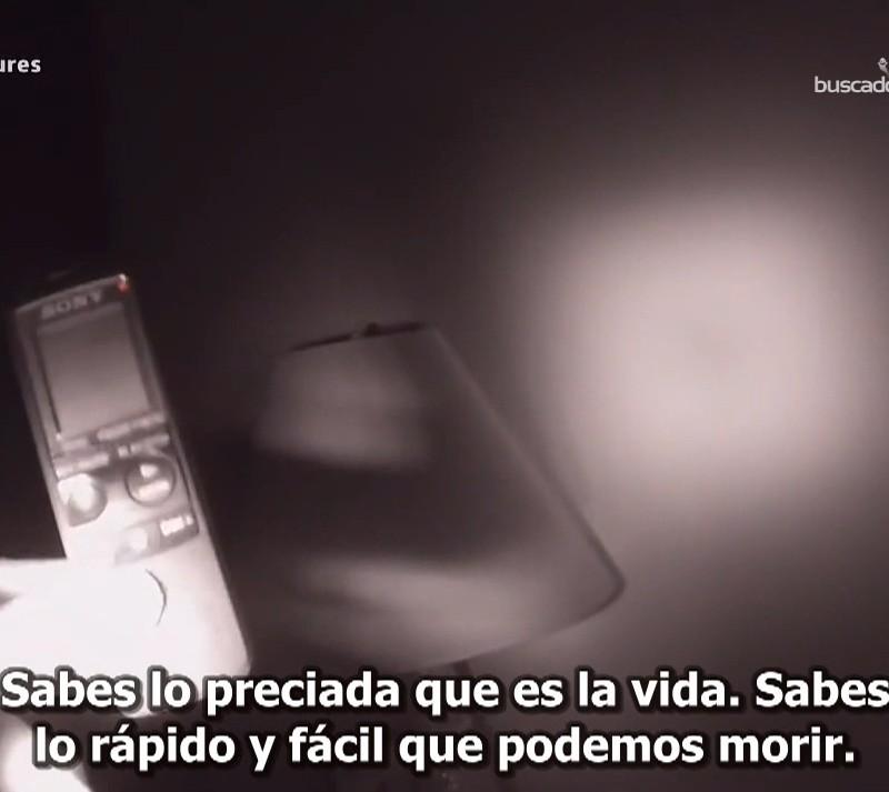 Buscadores de Fantasmas 11x11 Lava Hot Springs Subtitulado