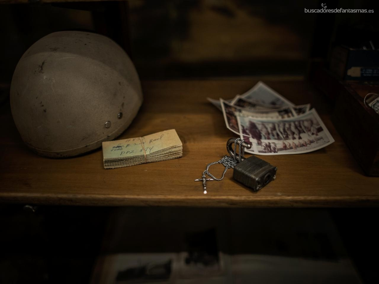 Posesiones infernales de Zak Bagans (Deadly Possessions) (9)