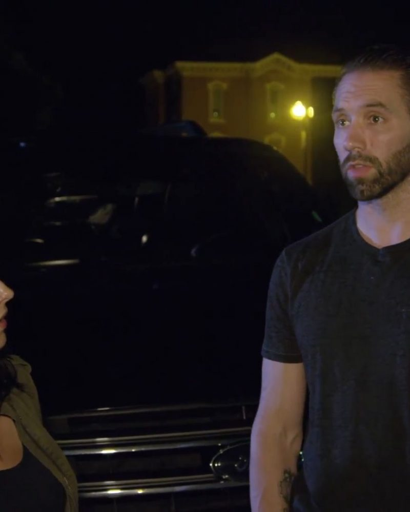 Paranormal Lockdown Season 2