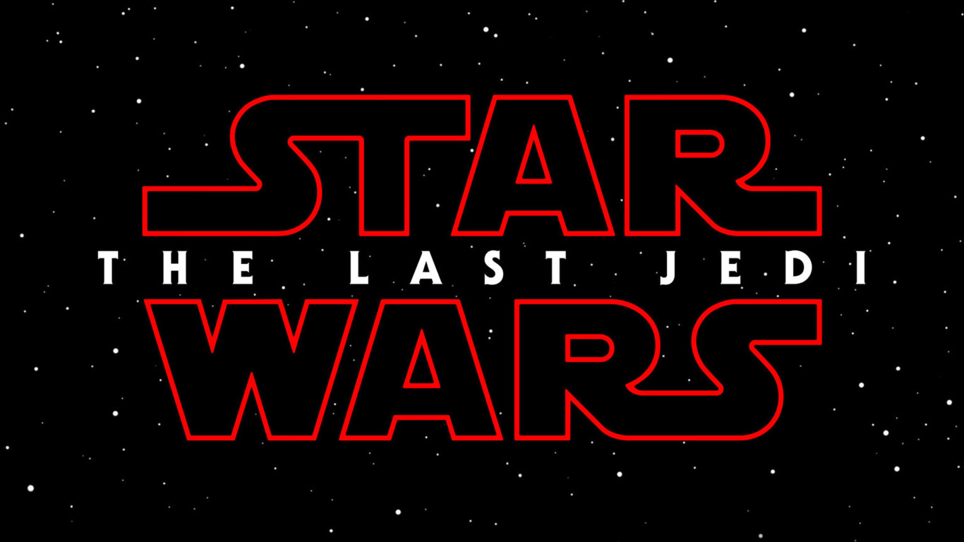 'The Last Jedi' será el título de Star Wars Episodio VIII