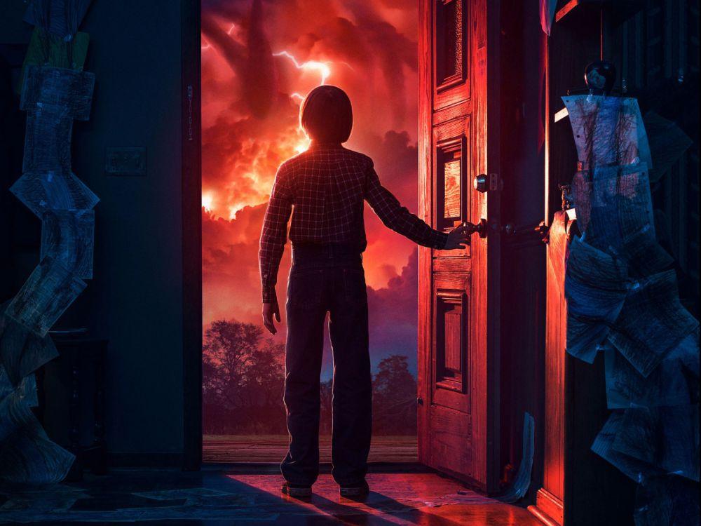 Stranger Things: Análisis de la segunda temporada