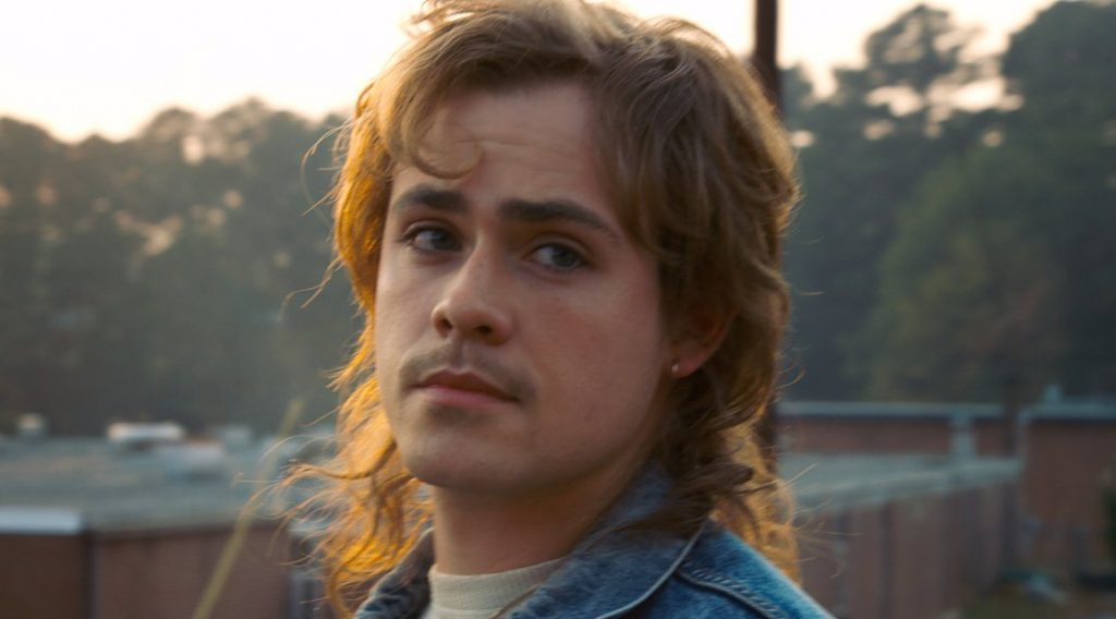 Billy - Stranger Things 2 / Netflix