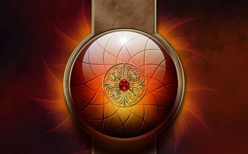 Como crear amuletos de protección