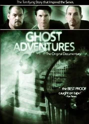 Ghost Adventures: The Beginning