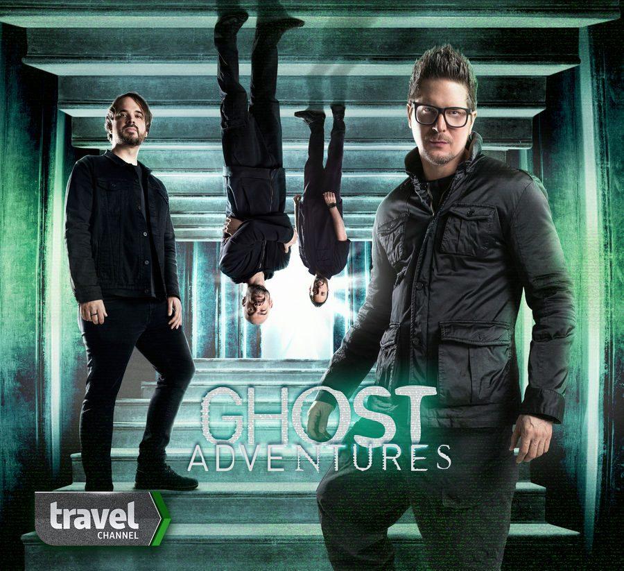 Buscadores de Fantasmas en Discovery Channel Latinoamérica