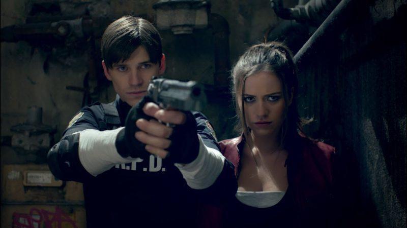 Tráiler de Resident Evil 2 Remake